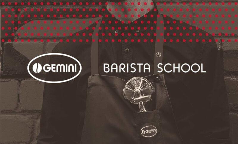 Gemini barista school