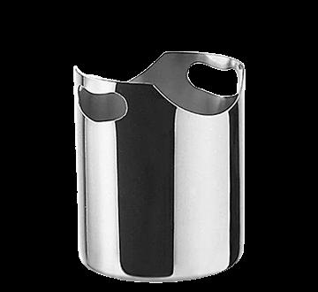 Инвентарь для бариста - Ведёрко для льда с двумя ручками
