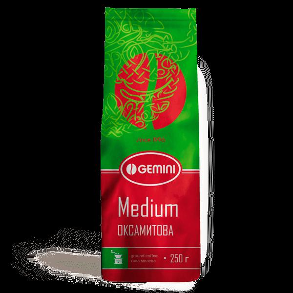 Молотый кофе - Medium