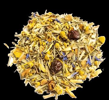 Травяной чай Alpine Field | Альпийский луг