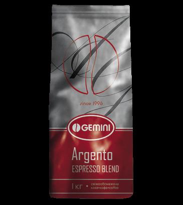Кофе в зернах Argento, 1 кг