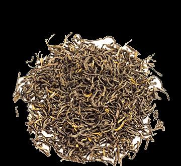 Чай черный Assam TG FOP | Aссам