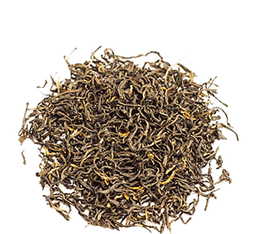 Чорний чай - Assam TG FOP | Aссам TG FOP