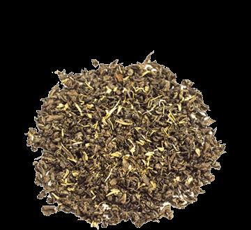 Черный чай - Black Tea & Thyme | Черный чай с чабрецом