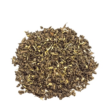 Black Tea & Thyme | Черный чай с чабрецом