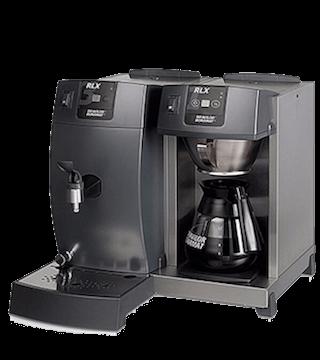 Автоматические и фильтрационные кофемашины - Bravilor Bonamat RLX 31