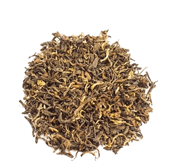 Чорний чай - Darjeeling Black | Дарджилінг Блек