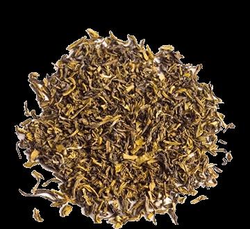 Чай зеленый Dargeeling green | Дарджилинг зеленый
