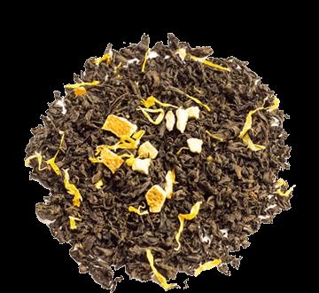 Чорний чай - Earl Grey | Ерл Грей