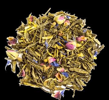 Чай зеленый Emperar Green Tea | Выбор императора