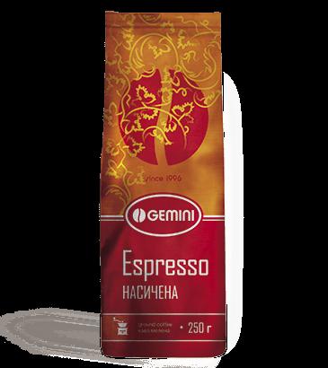 Молотый кофе - Espresso