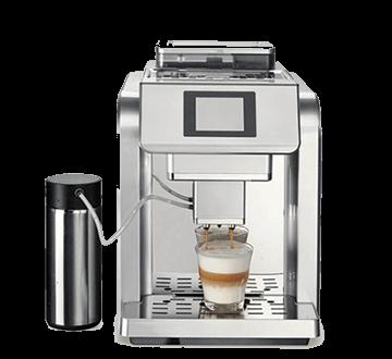 Автоматичні та фільтраційні кавоварки - GEM 717