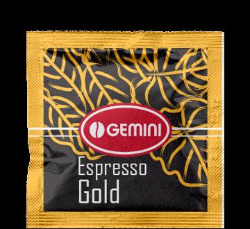 Кава в чалдах / капсулах - Espresso Gold