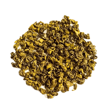 Чай зеленый Gun Powder | Ган Паудер