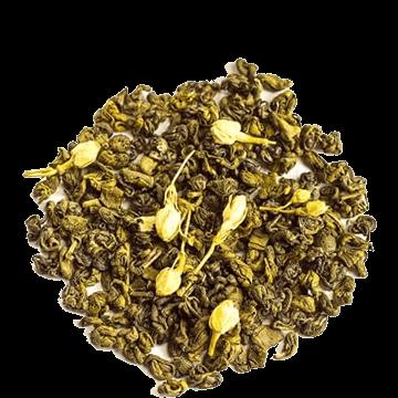 Jasmine Green Tea | Зеленый чай с жасмином