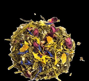 Чай зеленый Mint Fantasy | Мятная фантазия