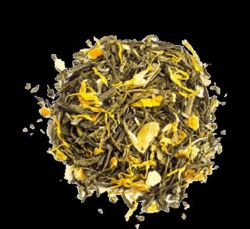 Чай зеленый Mojito | Мохито