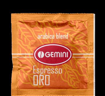 Кофе в чалдах Espresso ORO