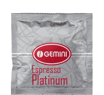 Кофе в чалдах Espresso Platinum