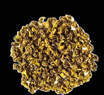 Чай зеленый Royal Gun Powder | Королевский Ган Паудер