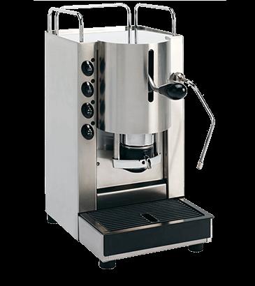 Чалдовые кофеварки - Spinel Pinoccio CitCup