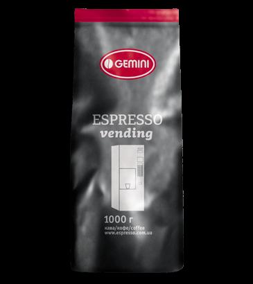 Кофе в зернах - Vending