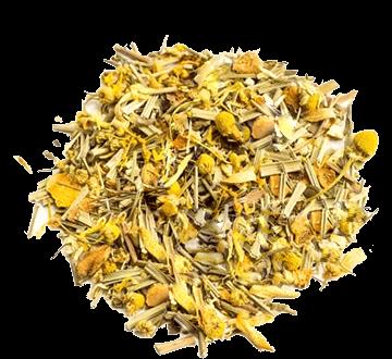 Травяной чай Wellness | Велнес