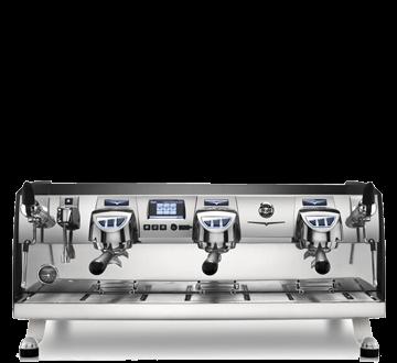 Профессиональные кофемашины и кофемолки - Victoria Arduino 388 Black Eagle