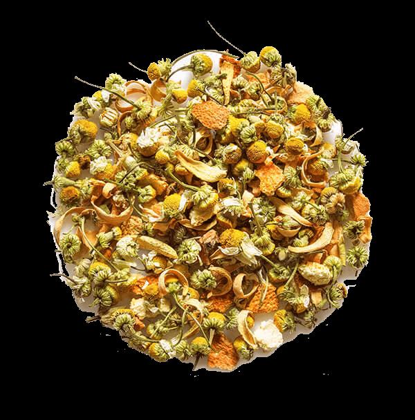 Чай - Wellness | Велнес