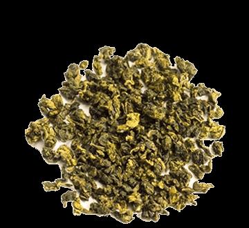 Чай черный Emerald Dragon | Изумрудный Дракон