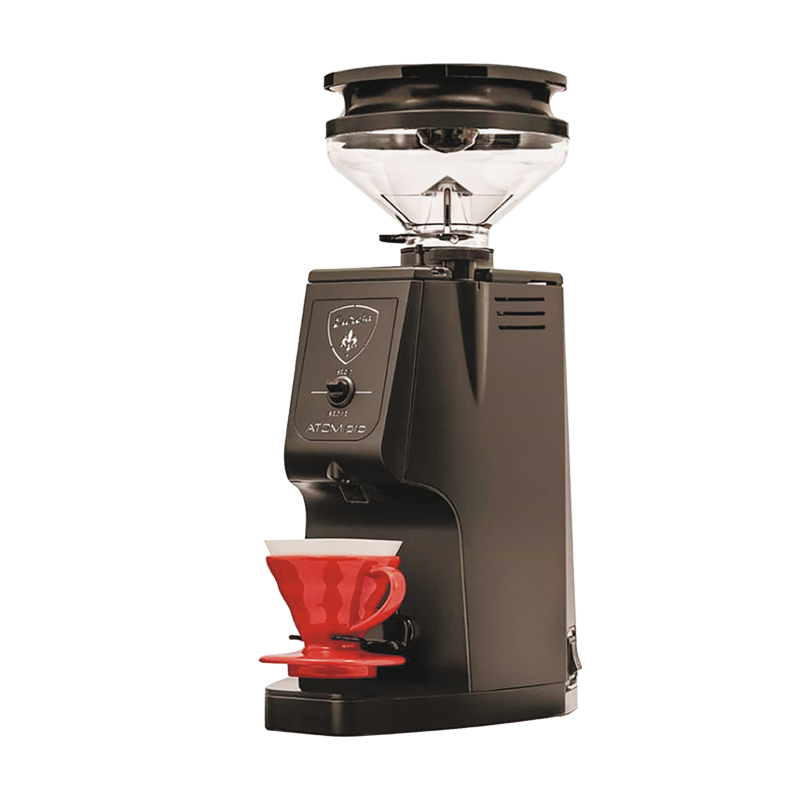 Професійні кавоварки та кавомолки - Eureka Atom Pro