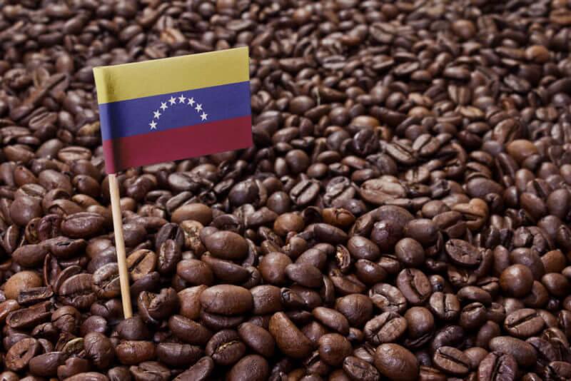 Кофе Венесуэла