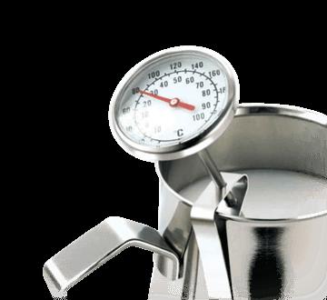 Інвентар для бариста - Термометр для молока