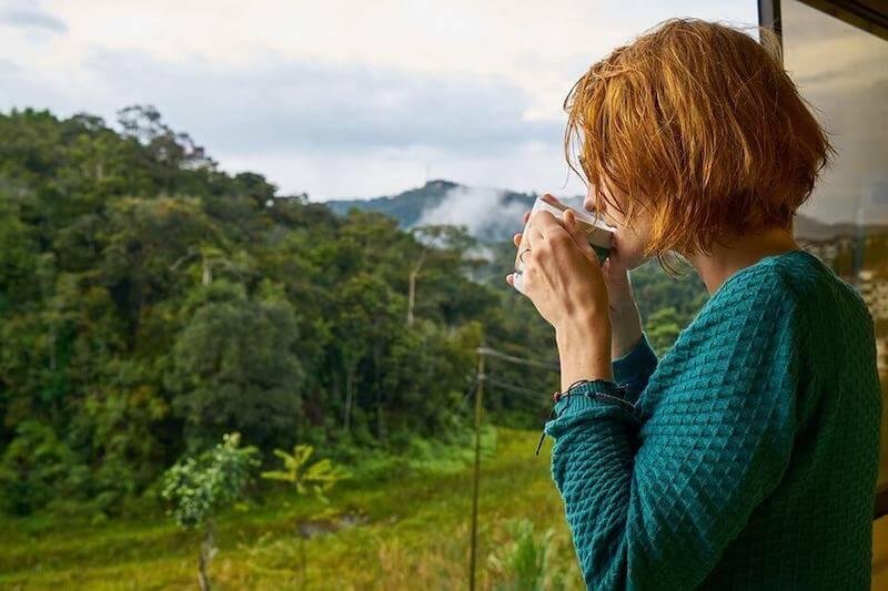 Кофе и экология