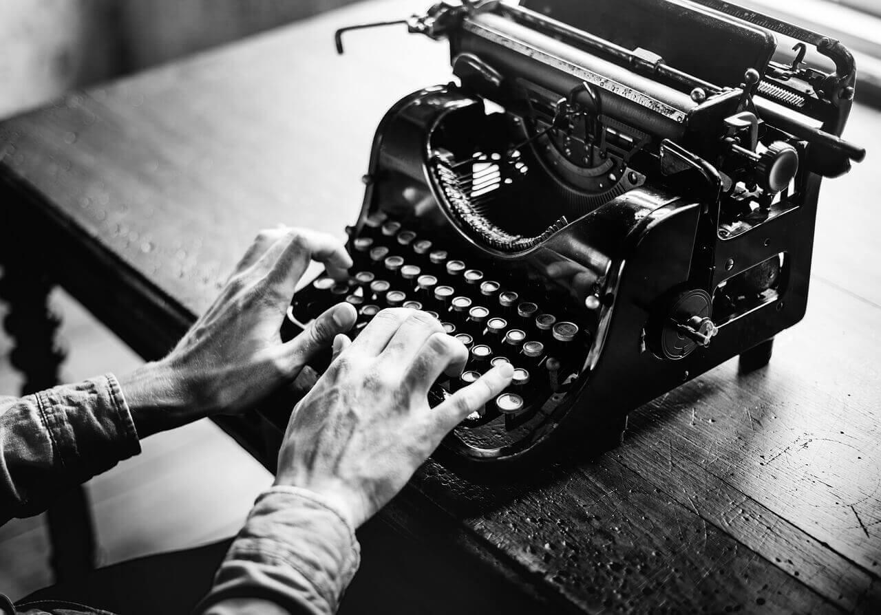 Писатели и кофе