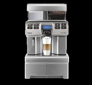 Автоматические и фильтрационные кофемашины - Saeco Aulika Top