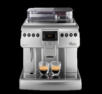 Автоматичні та фільтраційні кавоварки - Saeco Gran Crema