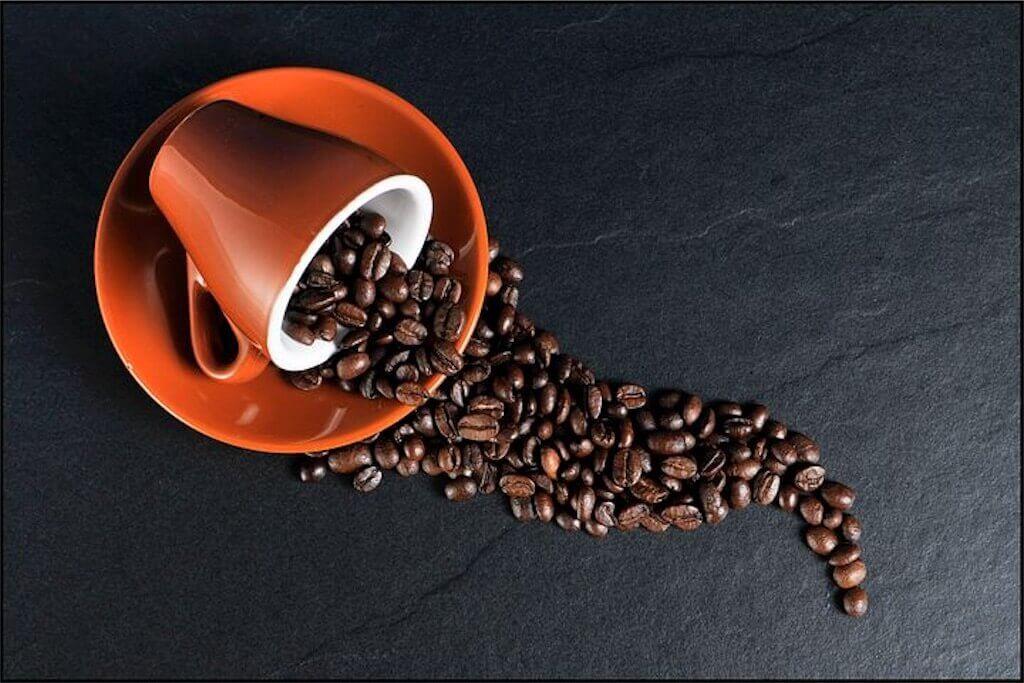 Кава в зернах. Арабіка та робуста