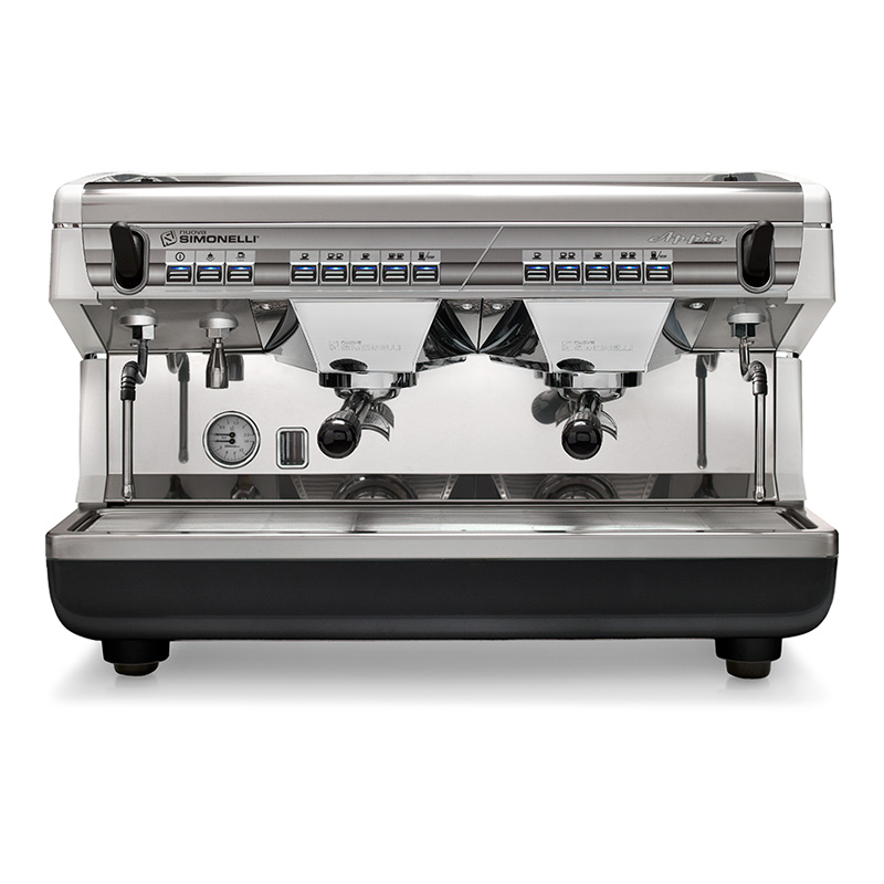 Професійні кавоварки та кавомолки - Nuova Simonelli Appia II