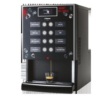 Автоматичні та фільтраційні кавоварки - Iperautomatica