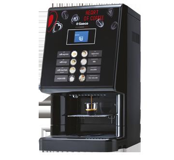 Автоматические и фильтрационные кофемашины - Phedra Evo Espresso
