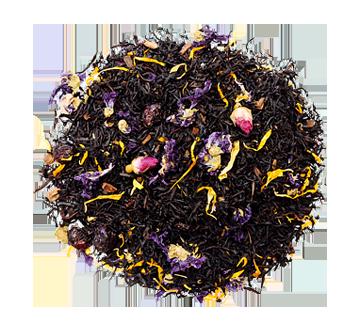 Чорний чай - Winter cherry | Зимова вишня