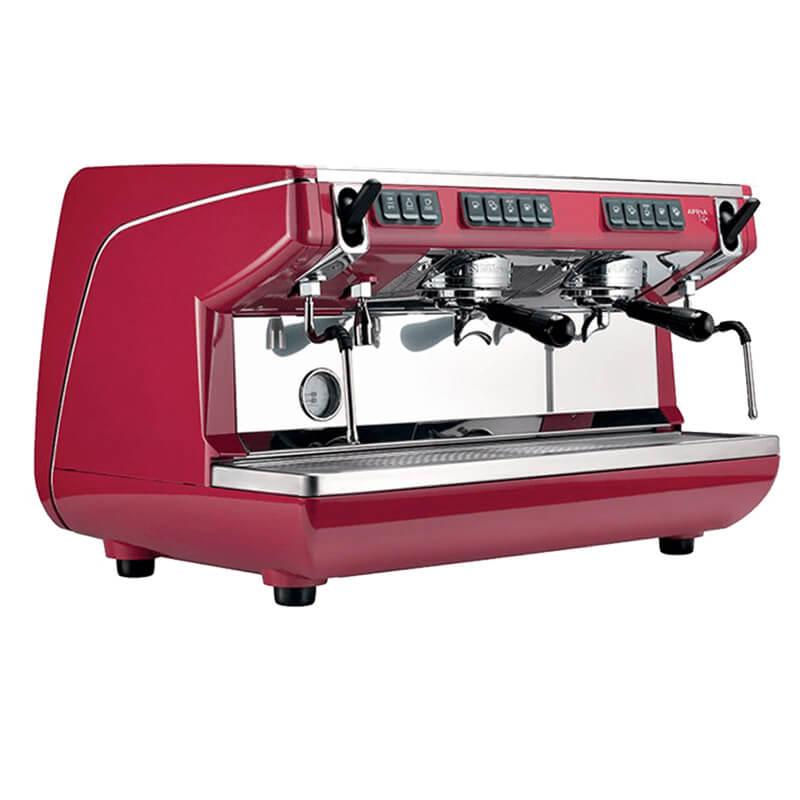 Профессиональные кофемашины и кофемолки - Nuova Simonelli Appia Life