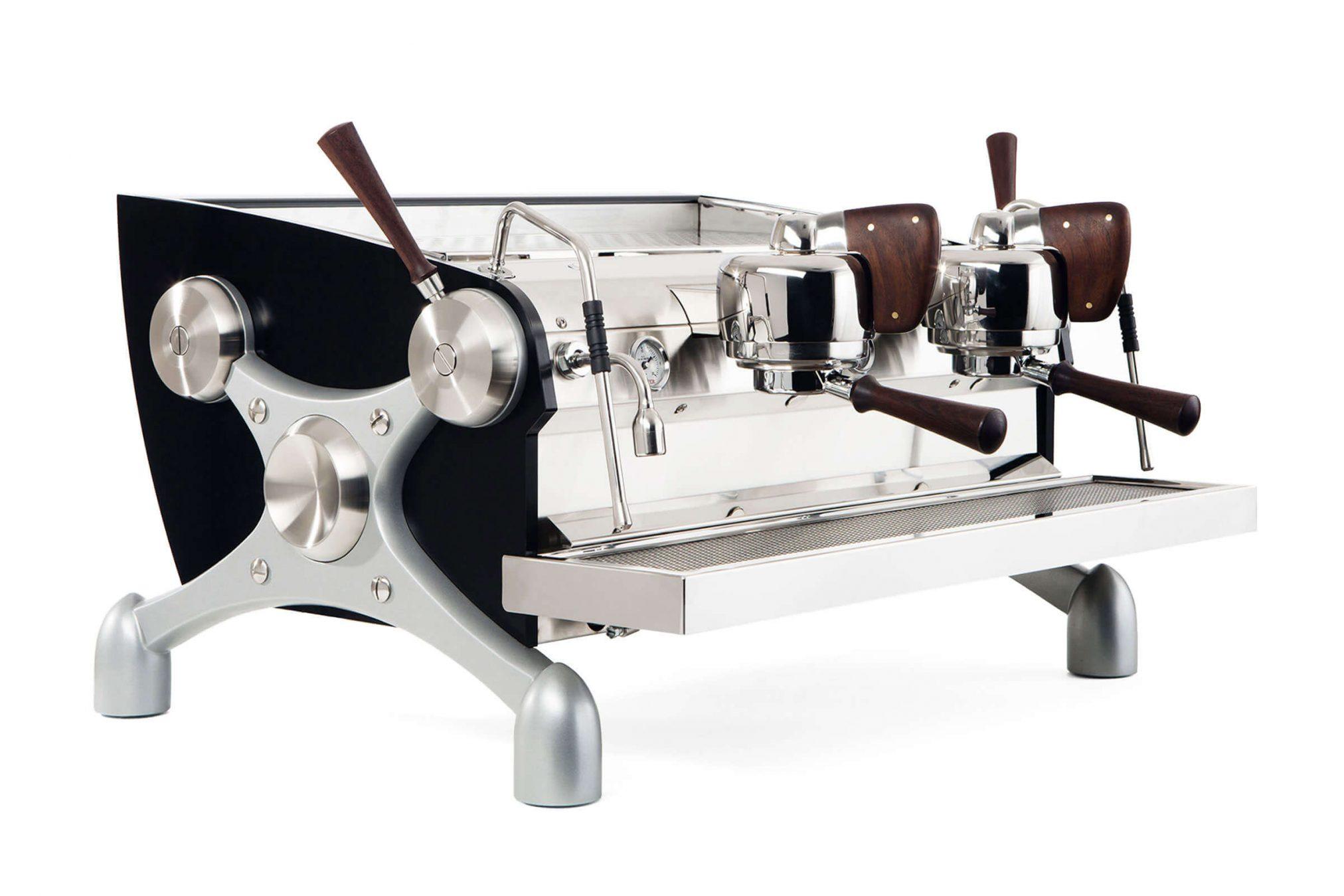 Профессиональные кофемашины и кофемолки - Slayer Espresso