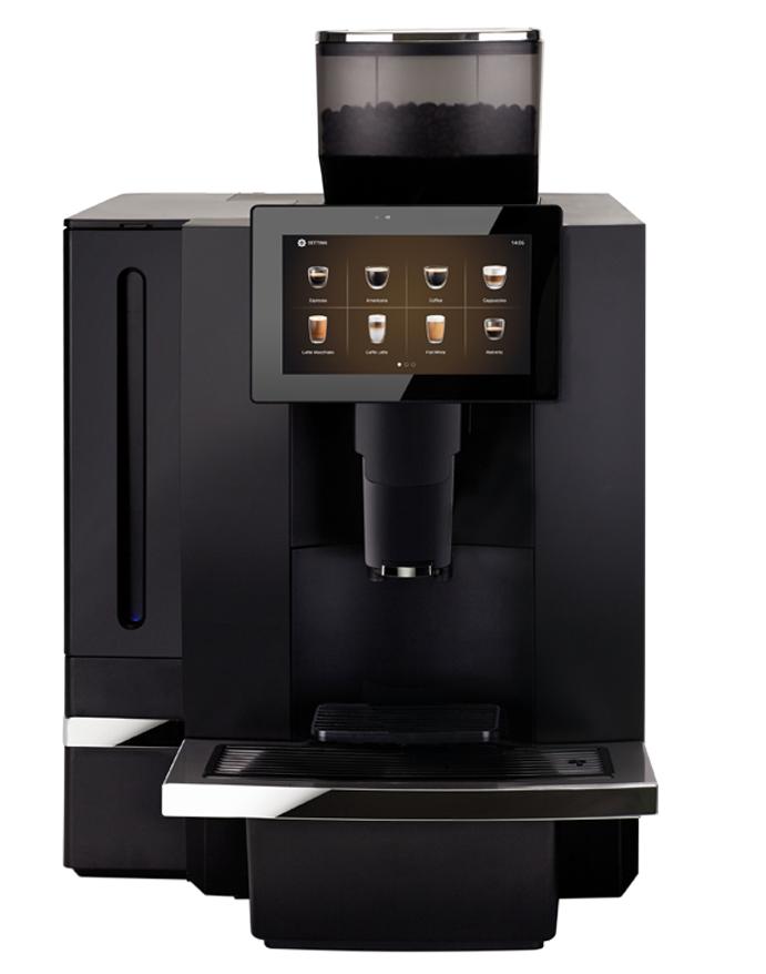 Автоматичні та фільтраційні кавоварки - Kaffit K95L