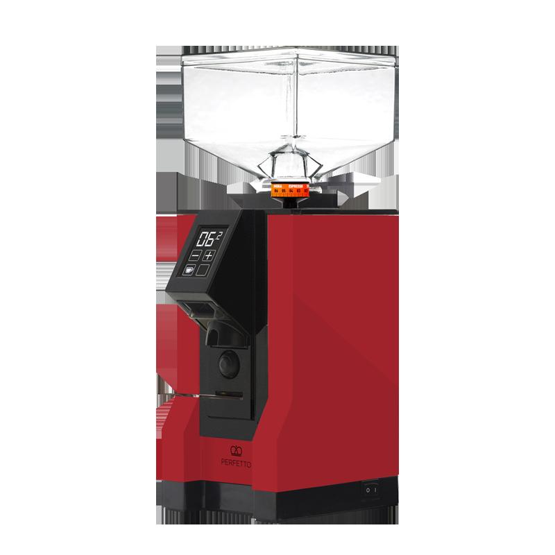 Професійні кавоварки та кавомолки - Eureka Mignon Perfetto / Specialty / Brew Pro
