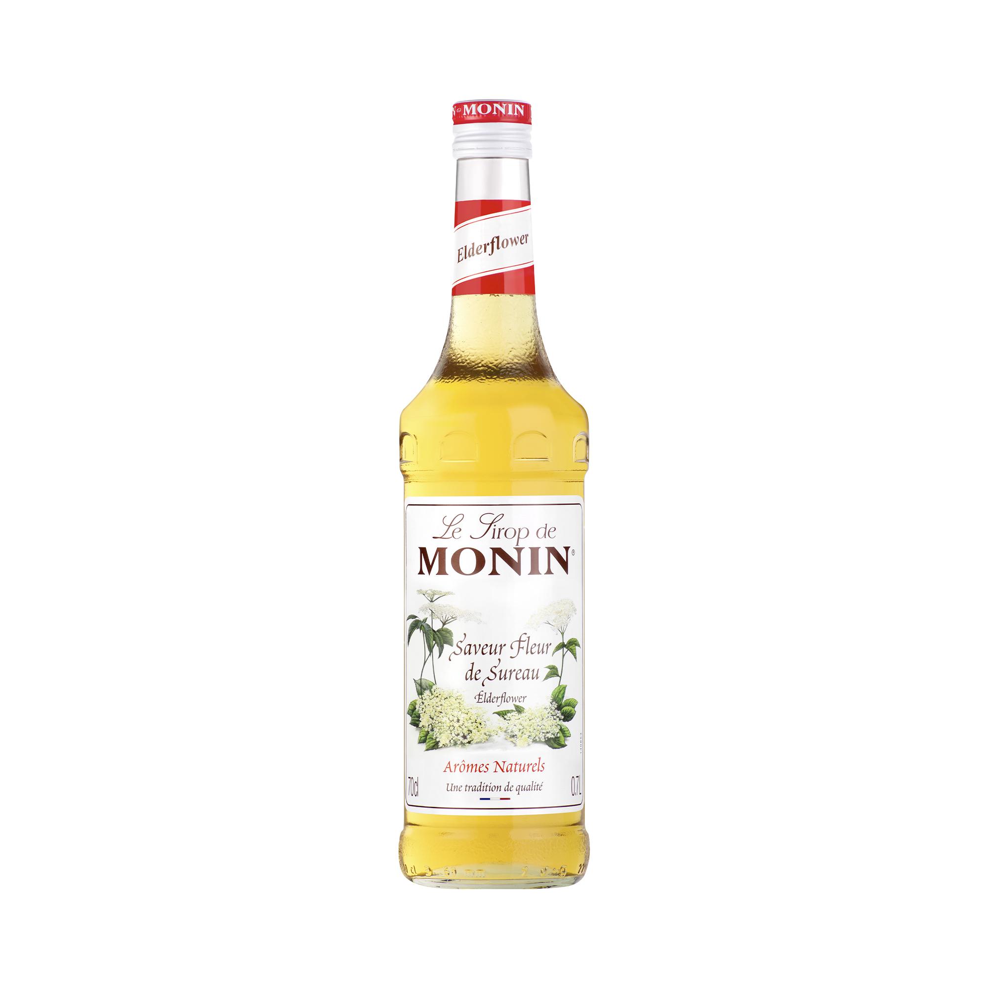 Сиропи - Бузина 0.7л