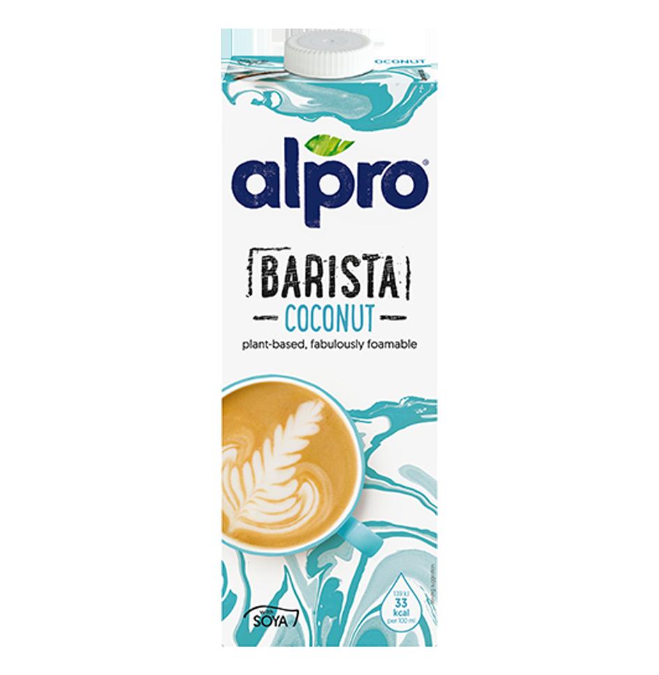 Растительное молоко - Alpro Кокос 1л